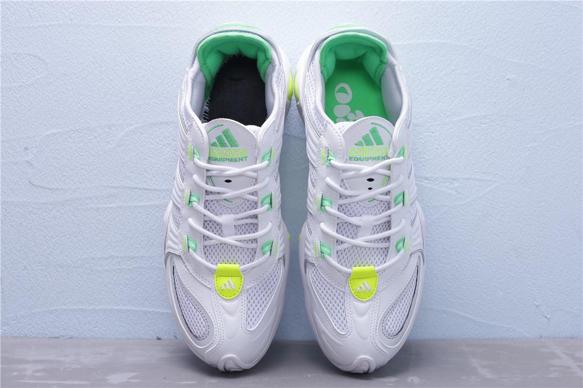 adidas Kith x FYW S 97 Green Neon 11