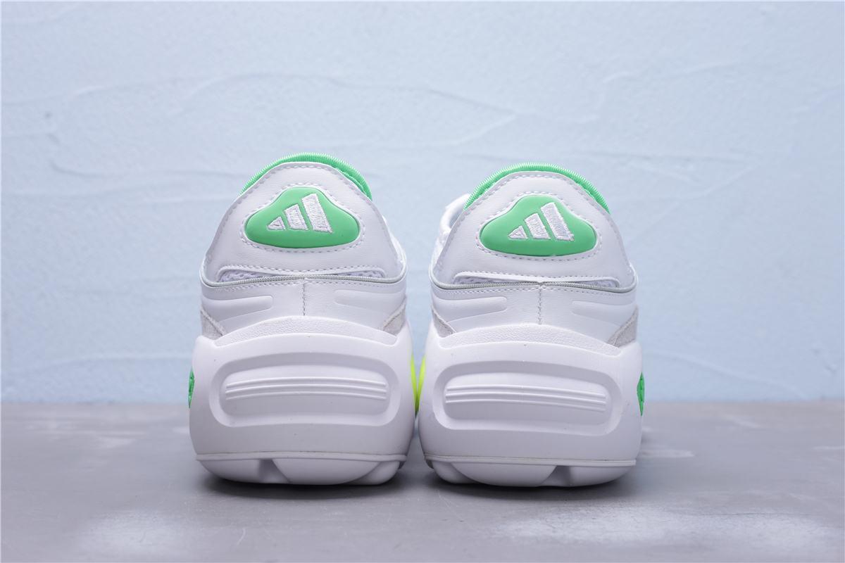 adidas Kith x FYW S 97 Green Neon 2