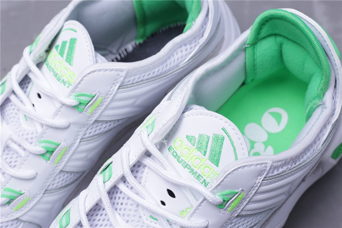 adidas Kith x FYW S 97 Green Neon 9