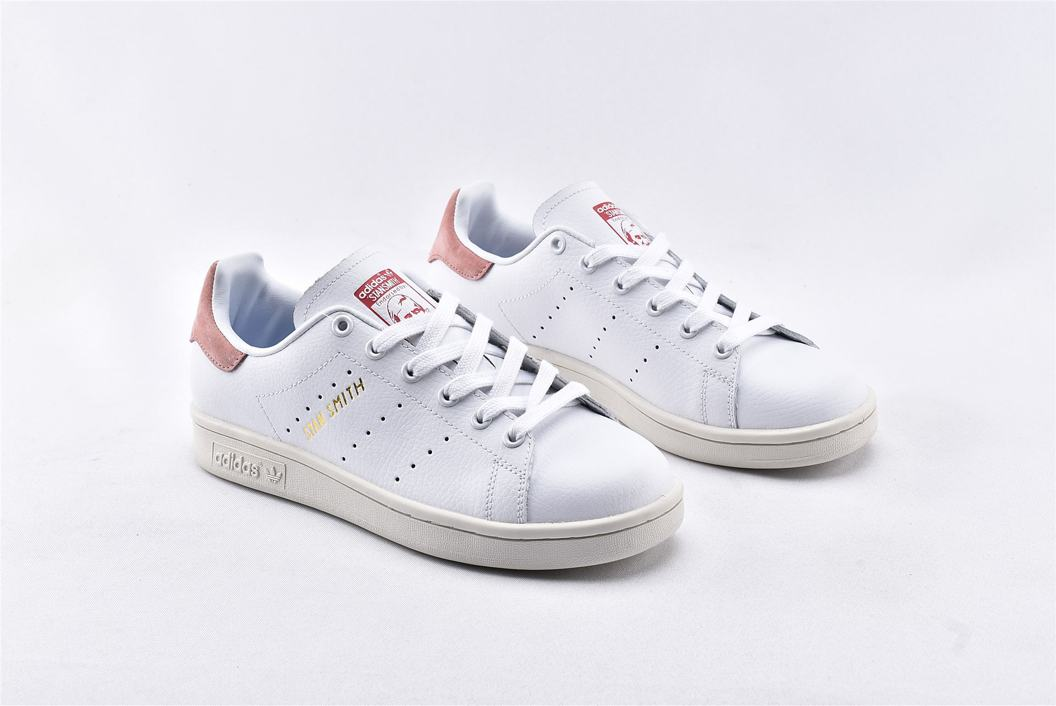 adidas Stan Smith Ray Pink 2