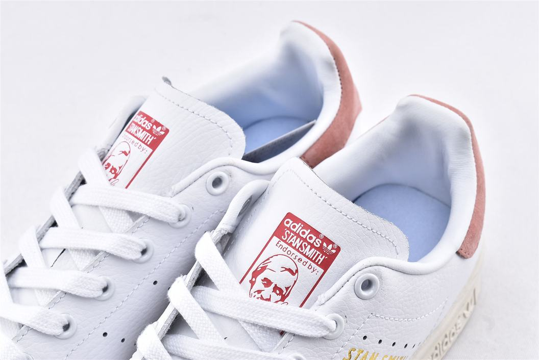 adidas Stan Smith Ray Pink 4