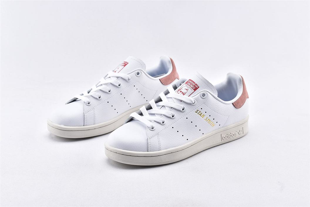 adidas Stan Smith Ray Pink 5