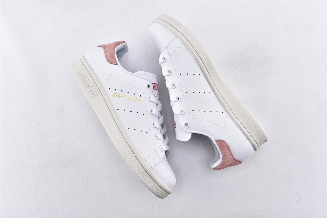 adidas Stan Smith Ray Pink 7