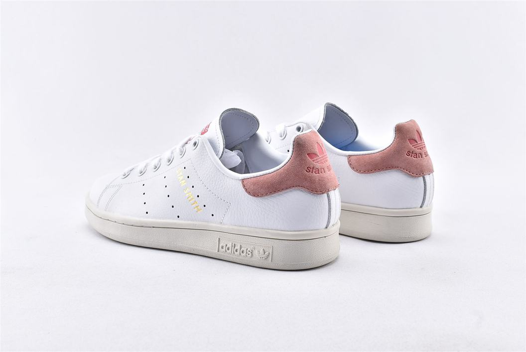 adidas Stan Smith Ray Pink 9