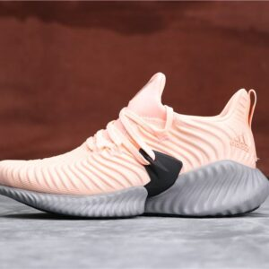 adidas Wmns Alphabounce Instinct Clear Orange 1