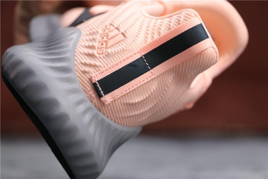 adidas Wmns Alphabounce Instinct Clear Orange 6