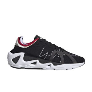 adidas Y 3 FYW S 97 Black Scarlet