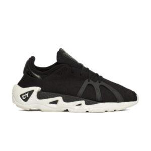 adidas Y 3 FYW S 97 Black White Black Boost