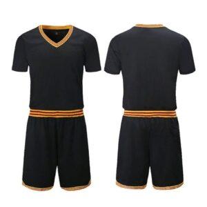 2020 Cleveland Cavaliers Navy Custom Uniform