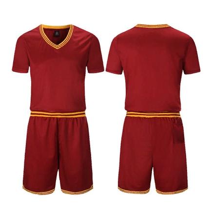 2020 Cleveland Cavaliers Vinous Custom Uniform