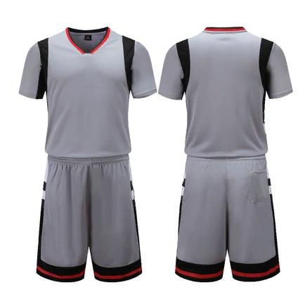 2020 Houston Rockets Grey Custom Uniform