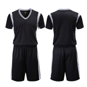 2020 San Antonio Spurs Black Custom Uniform