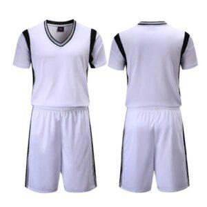2020 San Antonio Spurs White Custom Uniform