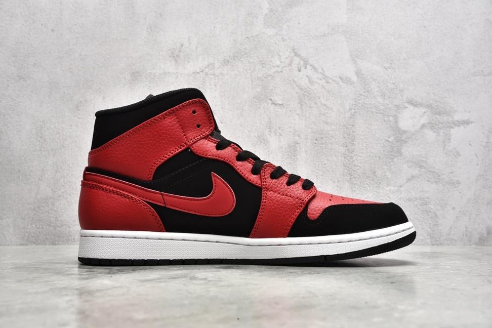 Air Jordan 1 Mid Bred 1