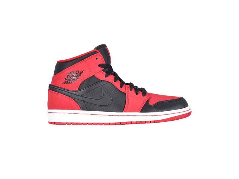 Air Jordan 1 Mid Bred 2013