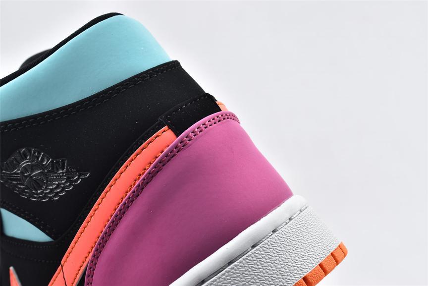 Air Jordan 1 Mid GS Candy 14