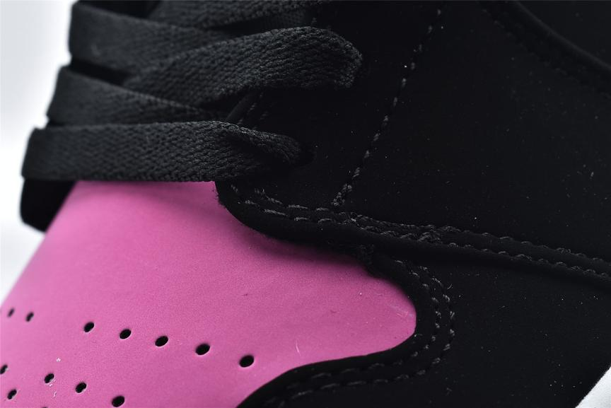 Air Jordan 1 Mid GS Candy 18