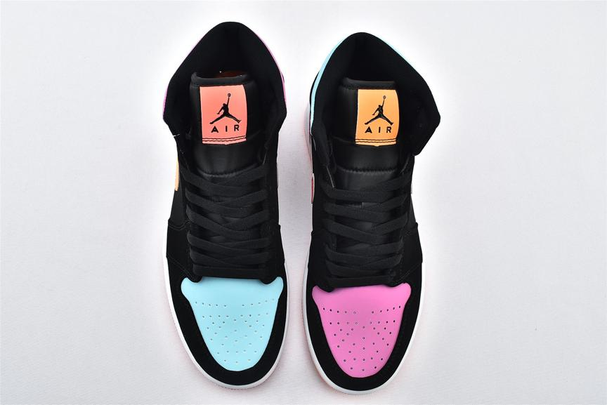 Air Jordan 1 Mid GS Candy 6
