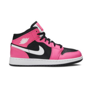 Air Jordan 1 Mid GS Pinksicle