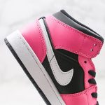 Air Jordan 1 Mid GS Pinksicle 6