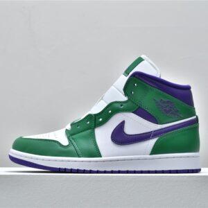 Air Jordan 1 Mid Hulk 1 1