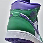Air Jordan 1 Mid Hulk 15