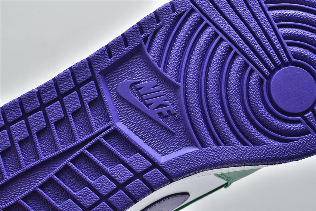 Air Jordan 1 Mid Hulk 16