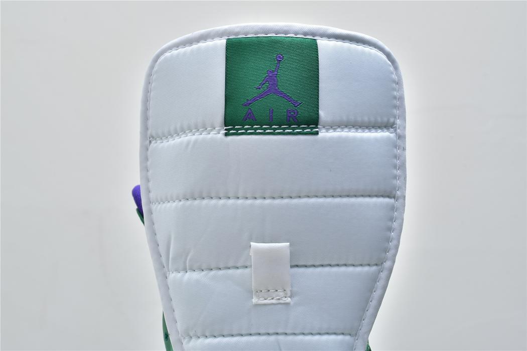 Air Jordan 1 Mid Hulk 17