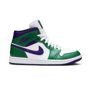 Air Jordan 1 Mid Hulk