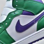Air Jordan 1 Mid Hulk 9