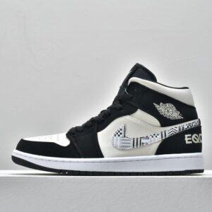 Air Jordan 1 Mid Melo SE Equality 1