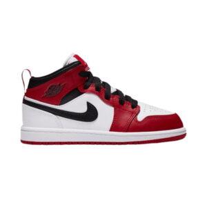 Air Jordan 1 Mid PS Chicago 2020