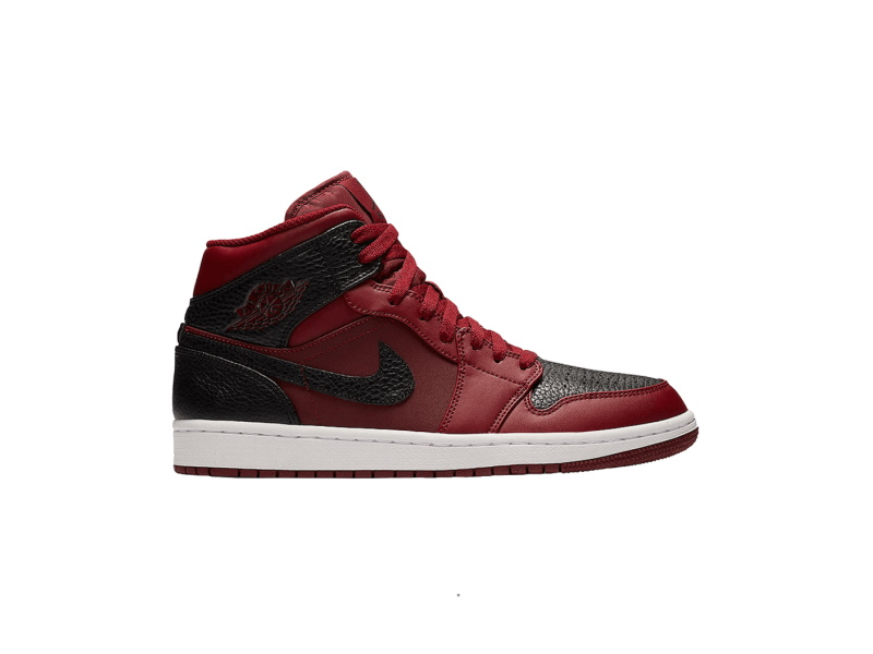 Air Jordan 1 Mid Reverse Banned