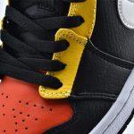 Air Jordan 1 Mid SE Amarillo 10