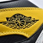 Air Jordan 1 Mid SE Amarillo 13