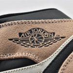 Air Jordan 1 Mid SE Crimson Tint 11