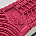 Air Jordan 1 Mid SE Crimson Tint 14