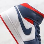 Air Jordan 1 Mid SE Olympic 6