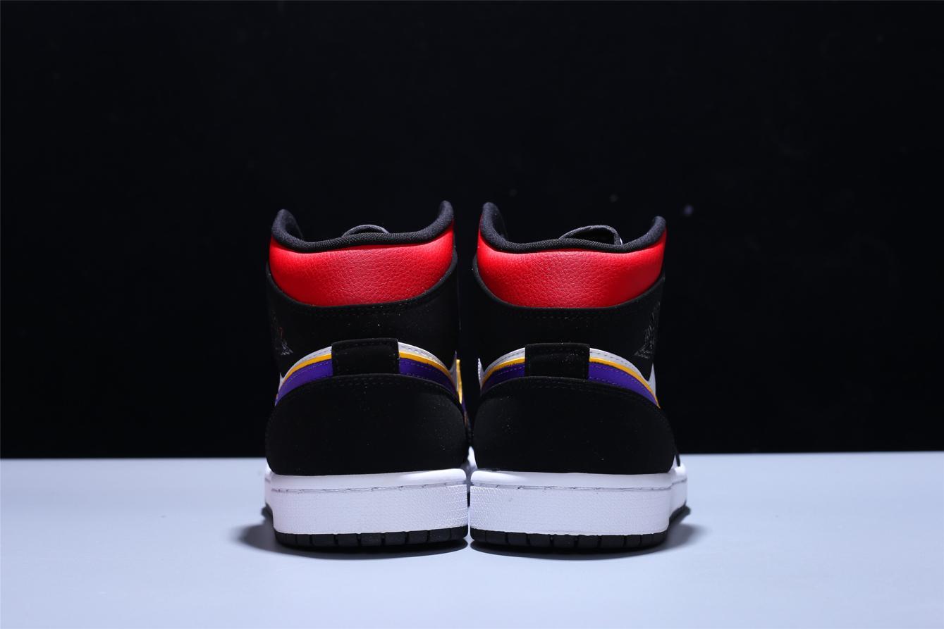 Air Jordan 1 Mid SE Rivals 3