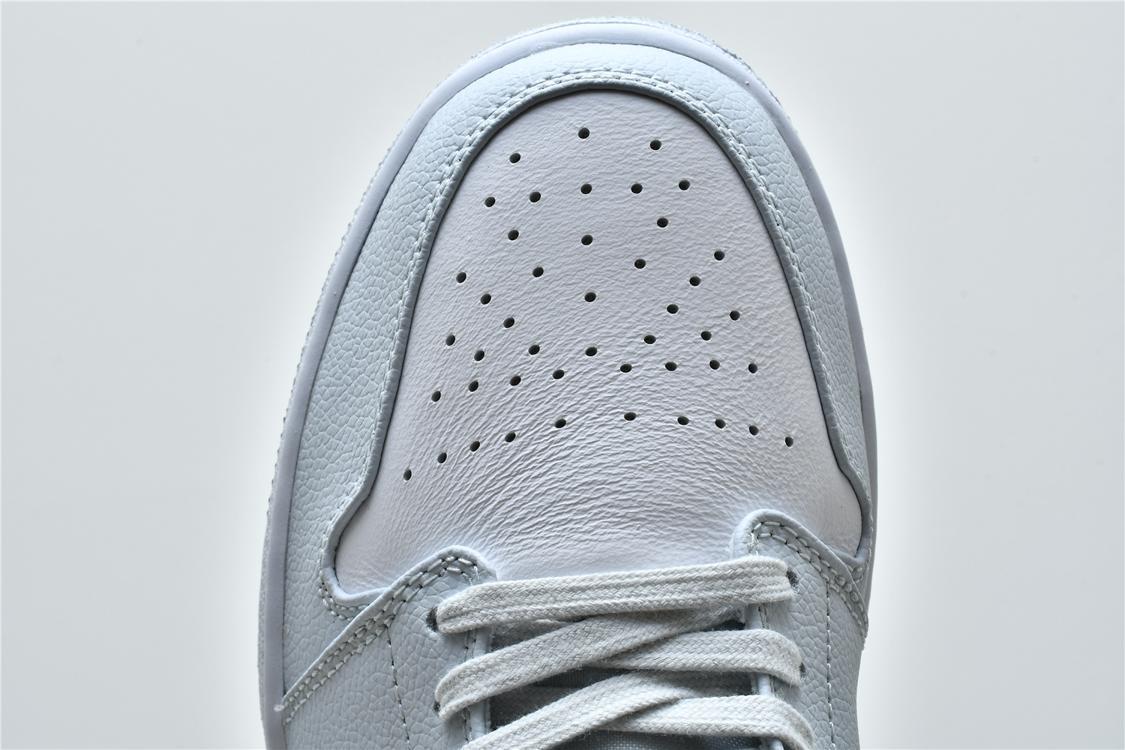 Air Jordan 1 Mid Starfish 11