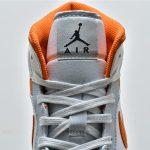 Air Jordan 1 Mid Starfish 12