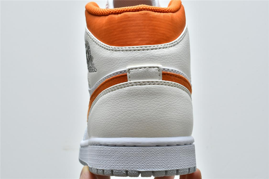 Air Jordan 1 Mid Starfish 13