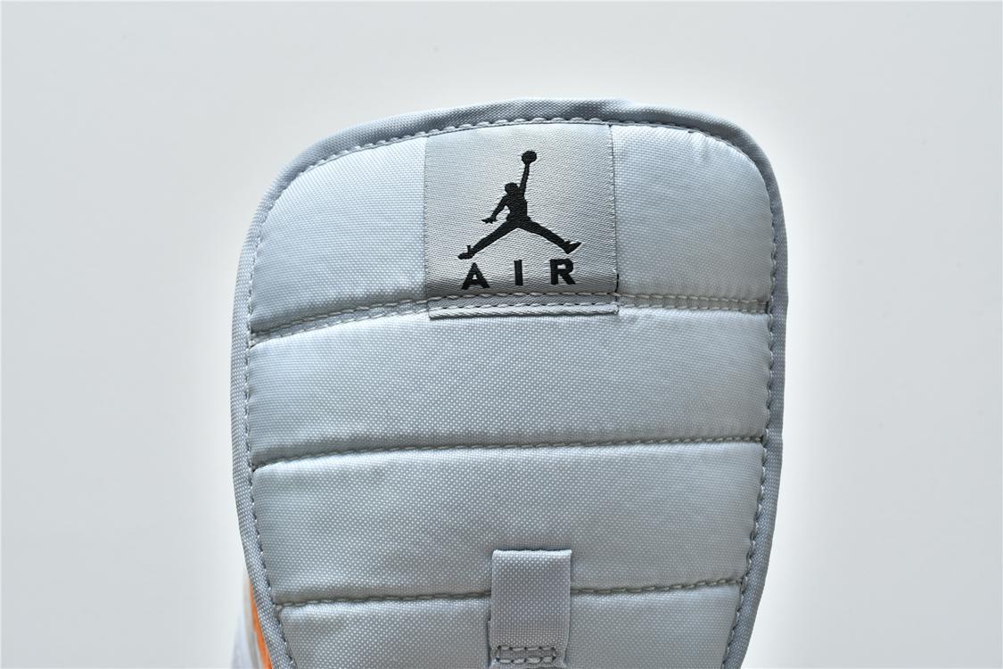 Air Jordan 1 Mid Starfish 21