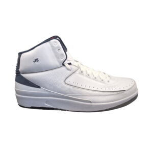 Air Jordan 2 PE Juwan Howard 1