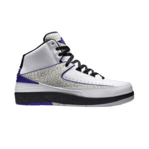 Air Jordan 2 Retro BP Concord