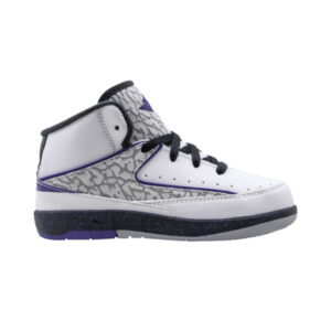 Air Jordan 2 Retro BT Concord