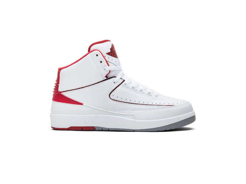 Air Jordan 2 Retro Chicago Home