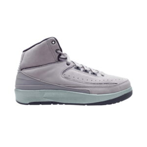 Air Jordan 2 Retro GS Violette