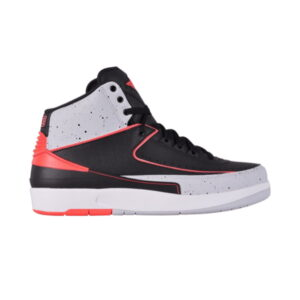 Air Jordan 2 Retro Infrared 23