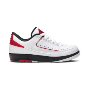 Air Jordan 2 Retro Low Chicago